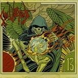 My Victim - 13 CD