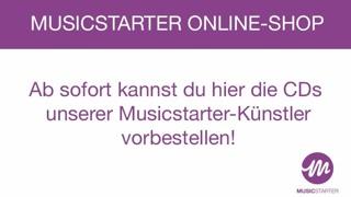 Musicstarter-CD-Shop