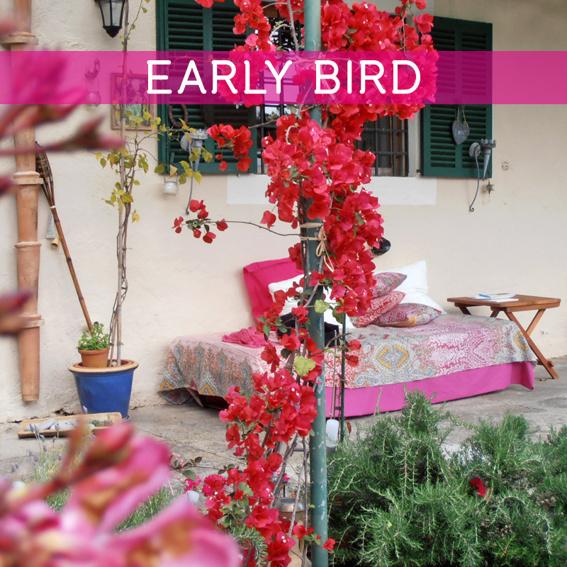 7 Nächte Auszeit (EARLY BIRD)