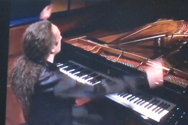 Verklärtes Klavier - Ein Recital mit Fabio Romano
