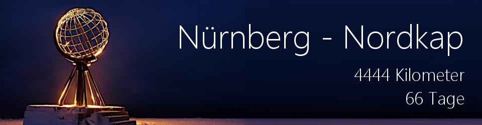 Nürnberg-Nordkap _ ein interaktives Abenteuer