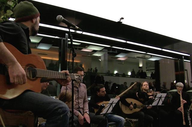 Soundkitchen on Tour