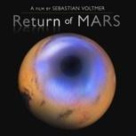 """Kinoposter zum Film """"Wiederkehr des Mars"""""""