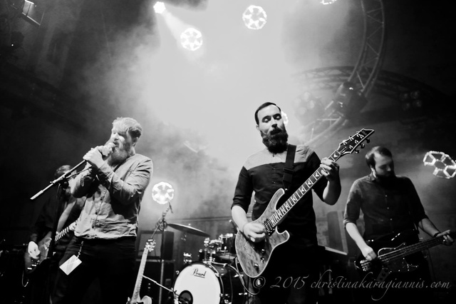 BERLIN SYNDROME Debut Album