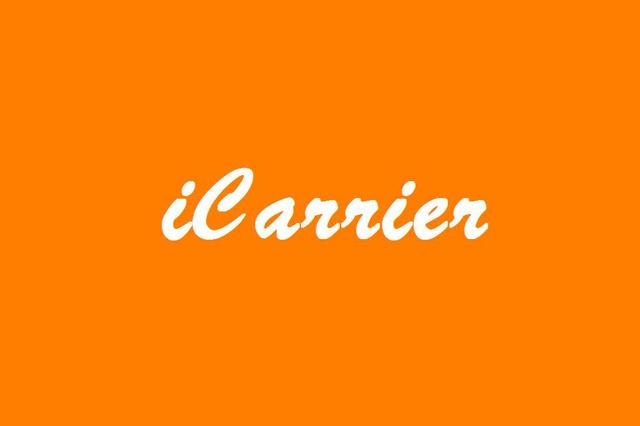 iCarrier - Deine Helfer im Alltag