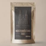 Meisterröstung 1961 – Espressobohnen