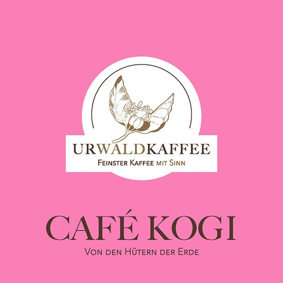 20 x Firmen-(Weihnachts)-Präsent 1000 g CAFÈ KOGI im Geschenkpaket für Ihre Kunden