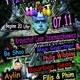 Poster der letzten Pixelkitchen! DINA3