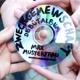 CD + Widmung + Verewigung im Debütalbum