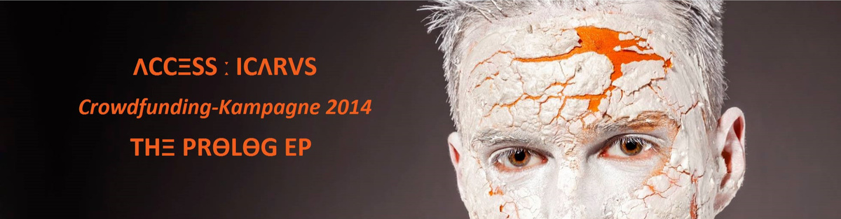 """Access Icarus """"The Prolog""""  Kampagne 2014"""