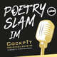 Karte für den Poetry Slam #38 am 24. Februar in Reichelsheim