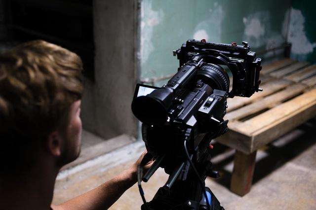 Die Aussage - Kurzfilm