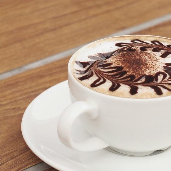 Gutschein Für 10 Tassen Cafe