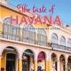 """Nur bei uns: Buch & CD """"The Taste of Havana"""" signiert"""