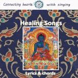 """Songbook """"Healing Songs"""" plus CD"""