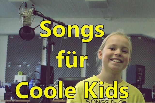 Songs für Coole Kids Vol.2
