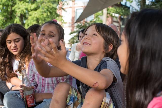 Sternenzauber- Das Musical für Kinder