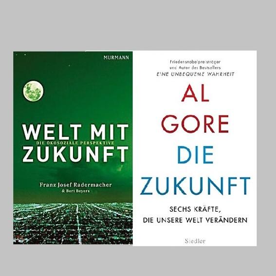 "1 Baum + 2 x Bücher + 14 x Schokolade + ""Forest of Fame"""