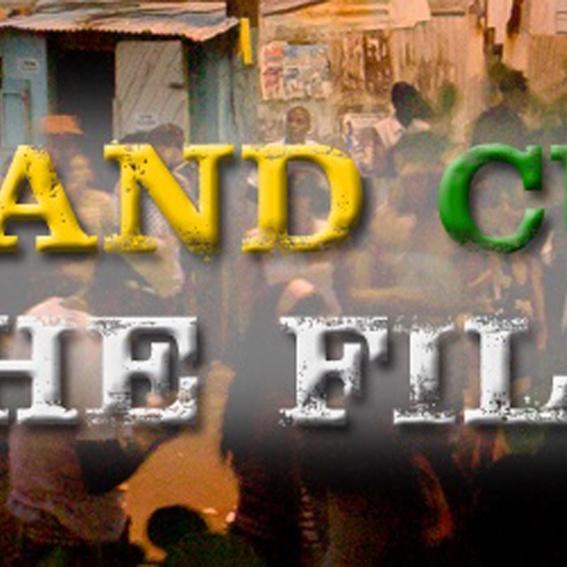 Dein Logo im Abspann des Films