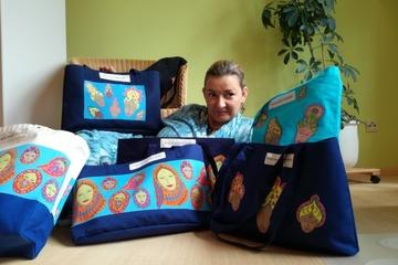 Shoppen und Welt verbessern: Fair Trade Taschen