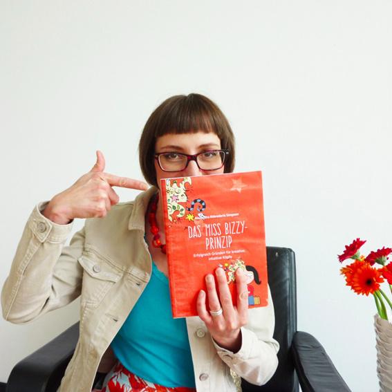 Sponsor + Buch + Nennung + Link