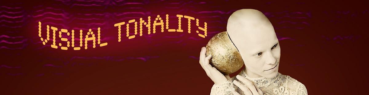 Visual Tonality - a vocal installation