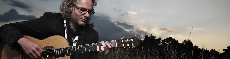 """Jürgen Saalmann - """"Das neue Album"""" -  Gitarre + Loops + Sounds"""