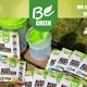 BeGreen Reis-Proteinpulver