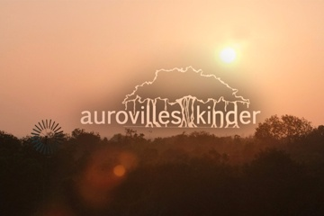 Auroville's Children - Documentary