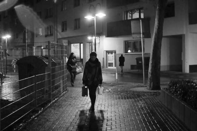 for24 — Junge Jazzszene in Frankfurt