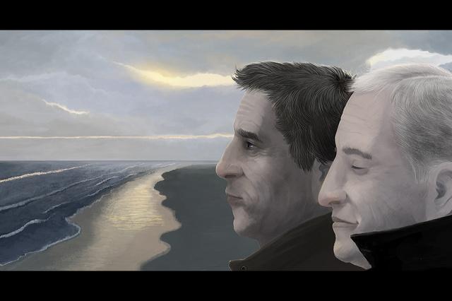 Hinter dem Meer - Spielfilm