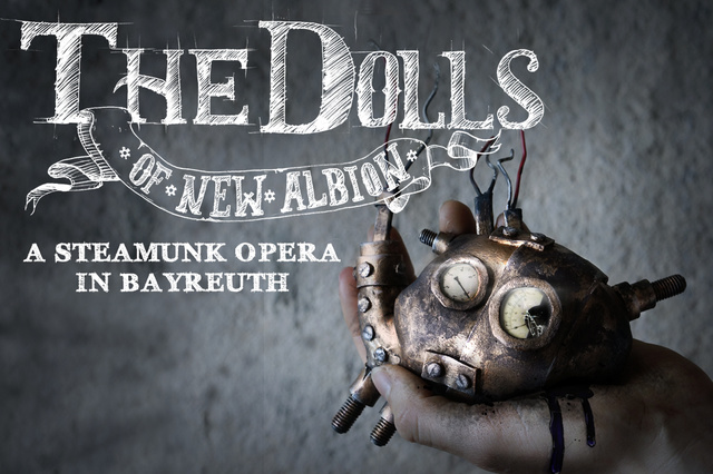 The Dolls of new Albion