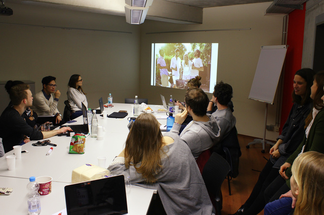 Infinity Mannheim-Elevate Social Entrepreneurship