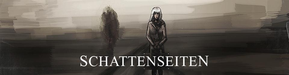 SCHATTENSEITEN - Kurzfilm