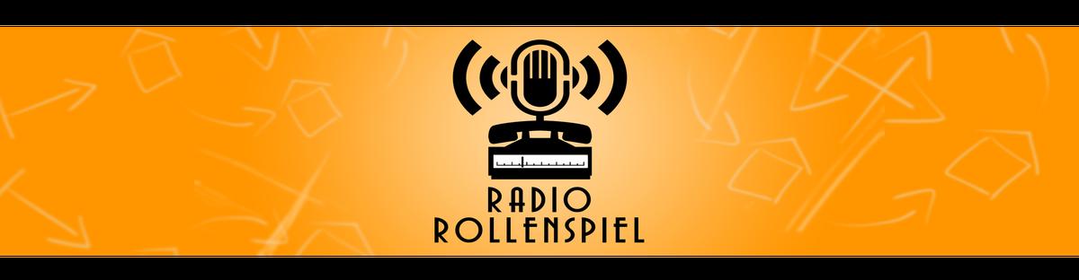 Das Radiorollenspiel