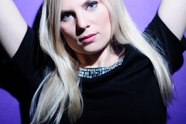Charlotte Giers - Debütalbum