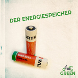 Der Energiespeicher