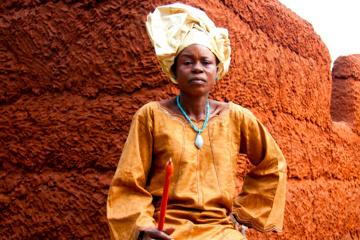 """Populäre Musik aus Benin """"Musique Populaire-Bénin"""""""