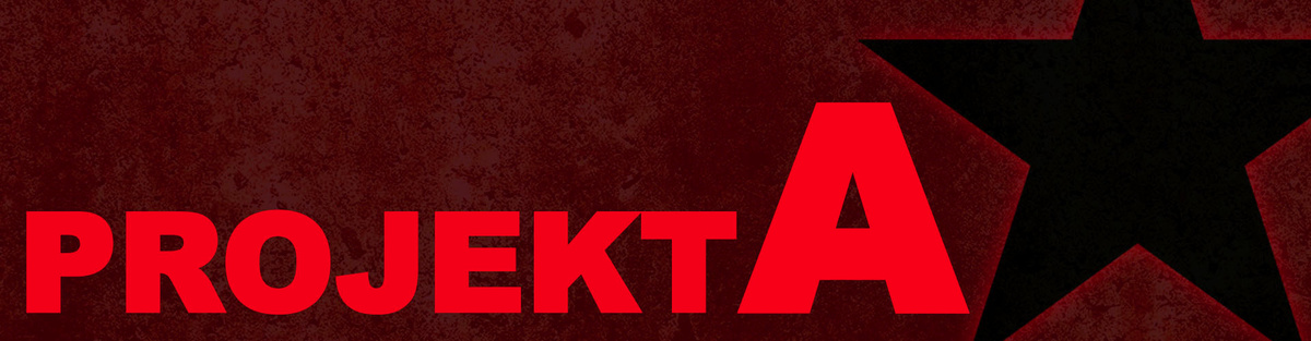Projekt A  - A journey to anarchist* projects in Europe