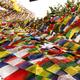 Gebetsflaggen