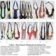 Handgemachter Hals-Schmuck aus Burkina Faso
