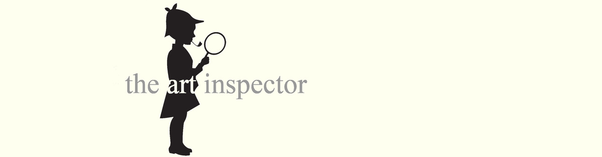 the artinspector