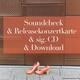 Soundcheck & Releasekonzertkarte & sig. CD & Download