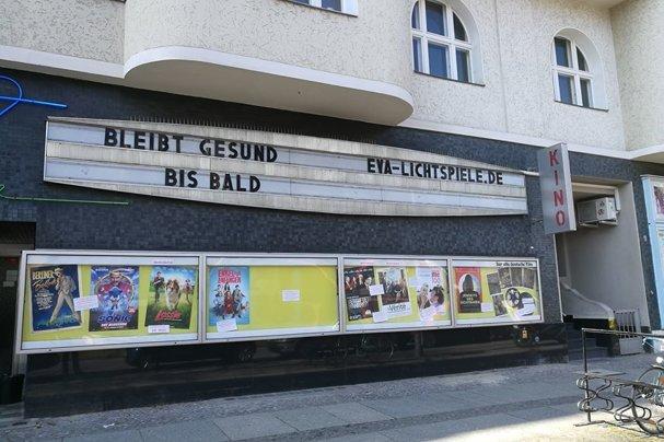 Eva Kino Berlin