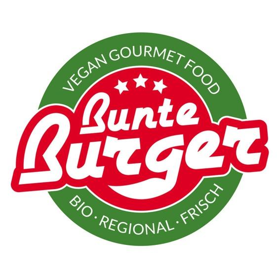 "Vegane ""Bunte Burger"""
