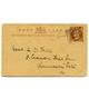 Ewige Dankbarkeit & ein kleiner Gruß per Post