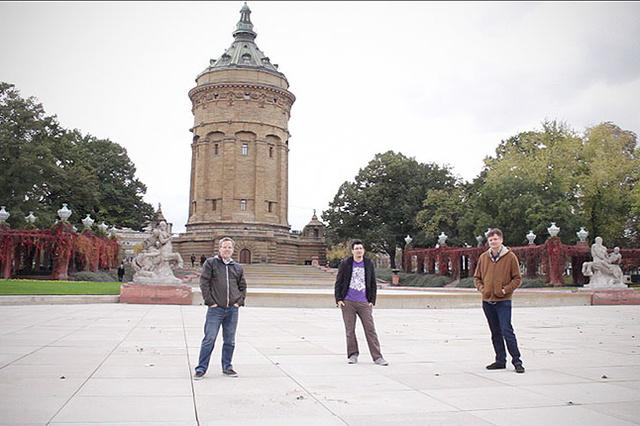 Mannheim der Film - Neurosen zwischen Rhein und Neckar