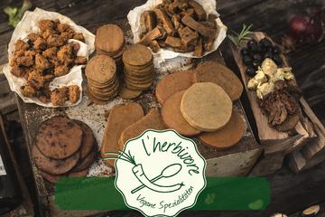 l'herbivore - vegane Spezialitäten