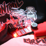 Synthesizer + T-Shirt