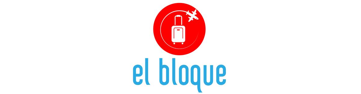 El Bloque - Reisen ohne Pack-Stress